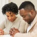 Powerful Prayer For Marriage Reconciliation