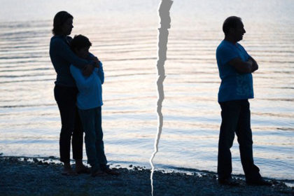 Prayer For Comfort And Strength After Divorce